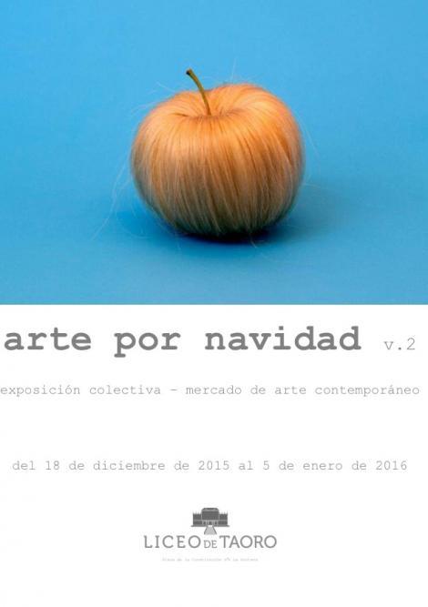 Convocatoria de la II Exposición Colectiva