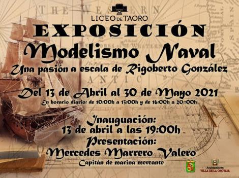 Exposición de modelismo naval