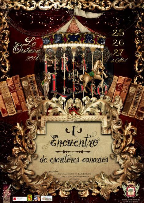 I Encuentro de Escritores Canarios