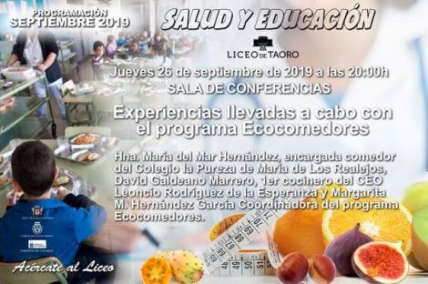 Programa salud y educación