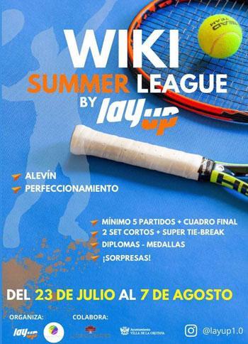 Wiki Summer League