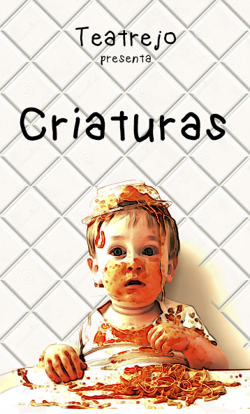 Cartel de Criaturas FINAL PRIMA