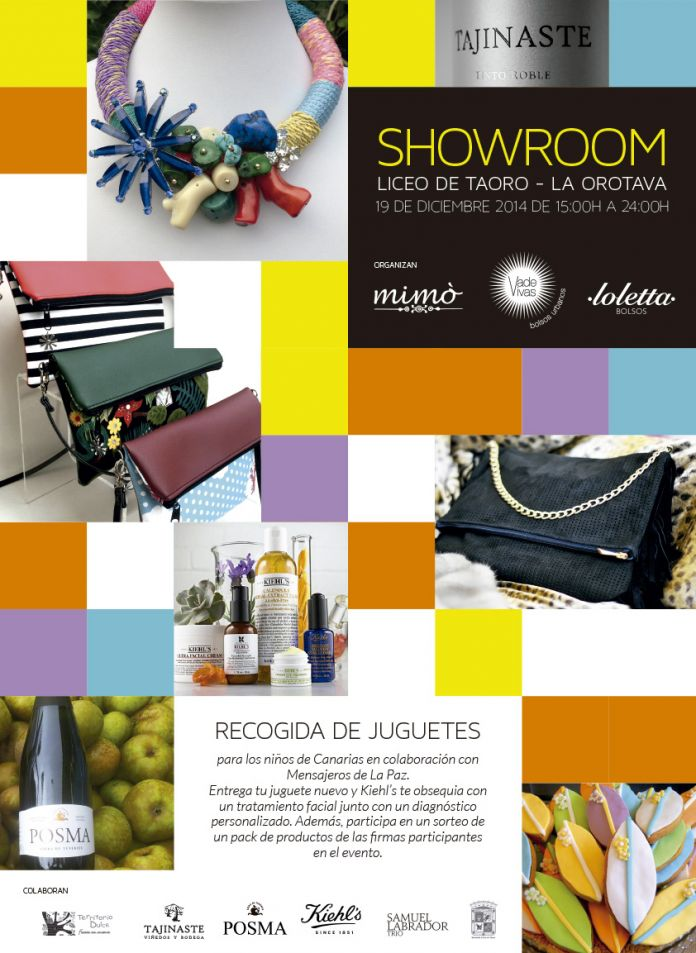 SHOWROOM LICEO TAORO